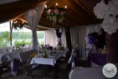 Кейтеринг свадьба 2 - выездной ресторан «Yaris Catering» 12