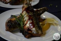 Кейтеринг свадьба 2 - выездной ресторан «Yaris Catering» 14