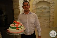 Кейтеринг свадьба 3 - выездной ресторан «Yaris Catering» 01