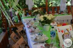 Кейтеринг свадьба 3 - выездной ресторан «Yaris Catering» 02