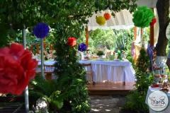 Кейтеринг свадьба 3 - выездной ресторан «Yaris Catering» 03