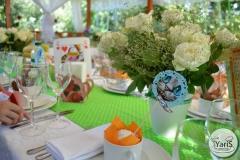 Кейтеринг свадьба 3 - выездной ресторан «Yaris Catering» 08