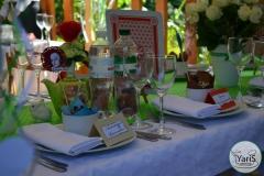 Кейтеринг свадьба 3 - выездной ресторан «Yaris Catering» 11