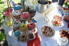 Кейтеринг свадьба 3 - выездной ресторан «Yaris Catering» 12