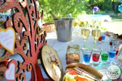 Кейтеринг свадьба 3 - выездной ресторан «Yaris Catering» 13