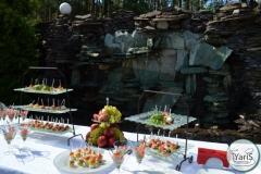 Кейтеринг свадьба 4 - выездной ресторан «Yaris Catering» 01
