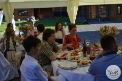 Кейтеринг свадьба 4 - выездной ресторан «Yaris Catering» 02