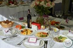 Кейтеринг свадьба 4 - выездной ресторан «Yaris Catering» 04