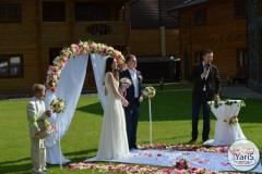 Кейтеринг свадьба 4 - выездной ресторан «Yaris Catering» 06
