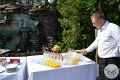 Кейтеринг свадьба 4 - выездной ресторан «Yaris Catering» 07