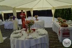 Кейтеринг свадьба 4 - выездной ресторан «Yaris Catering» 08
