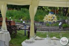 Кейтеринг свадьба 5 - выездной ресторан «Yaris Catering» 02