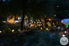 Кейтеринг свадьба 5 - выездной ресторан «Yaris Catering» 07