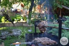 Кейтеринг свадьба 5 - выездной ресторан «Yaris Catering» 09