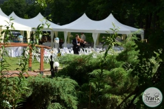 Кейтеринг свадьба 5 - выездной ресторан «Yaris Catering» 10
