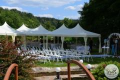 Кейтеринг свадьба 5 - выездной ресторан «Yaris Catering» 13