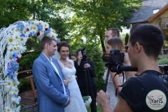 Кейтеринг свадьба 5 - выездной ресторан «Yaris Catering» 14