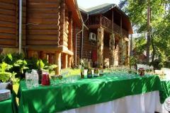 Кейтеринг свадьба 7 - выездной ресторан «Yaris Catering» 01