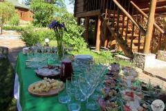 Кейтеринг свадьба 7 - выездной ресторан «Yaris Catering» 02