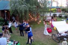 Кейтеринг свадьба 7 - выездной ресторан «Yaris Catering» 06