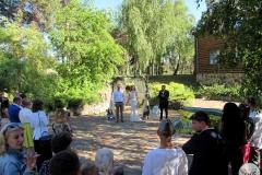 Кейтеринг свадьба 7 - выездной ресторан «Yaris Catering» 09