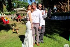 Кейтеринг свадьба 7 - выездной ресторан «Yaris Catering» 10