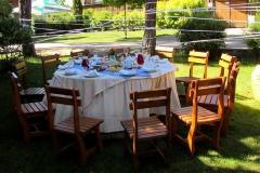 Кейтеринг свадьба 7 - выездной ресторан «Yaris Catering» 14
