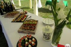 Кейтеринг свадьба 8 - выездной ресторан «Yaris Catering» 01