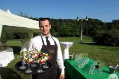 Кейтеринг свадьба 8 - выездной ресторан «Yaris Catering» 06