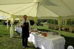 Кейтеринг свадьба 8 - выездной ресторан «Yaris Catering» 09