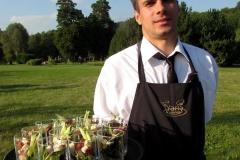 Кейтеринг свадьба 8 - выездной ресторан «Yaris Catering» 10