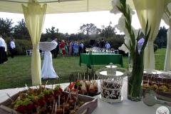 Кейтеринг свадьба 8 - выездной ресторан «Yaris Catering» 12