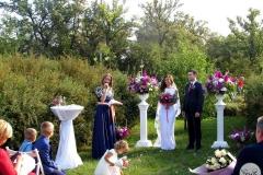Кейтеринг свадьба 8 - выездной ресторан «Yaris Catering» 13