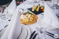 Кейтеринг свадьба 9 - выездной ресторан «Yaris Catering» 14